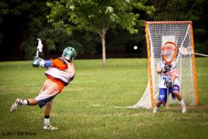 LaxWeekly Lacrosse Exercises