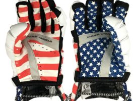 Best Lacrosse Gloves – Top 5