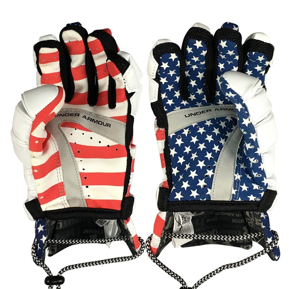 77430311ae Best Lacrosse Gloves - Top 5 - LaxWeekly