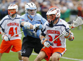 Midfielder Training for Lacrosse: Becoming Elite