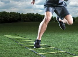 The Best Lacrosse Footwork and Agility Drills