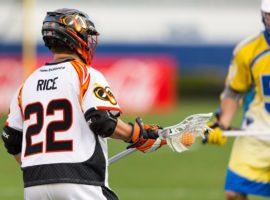 Kevin Rice: Dedication