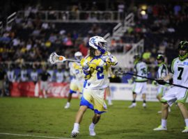 Q&A with Ryan Drenner